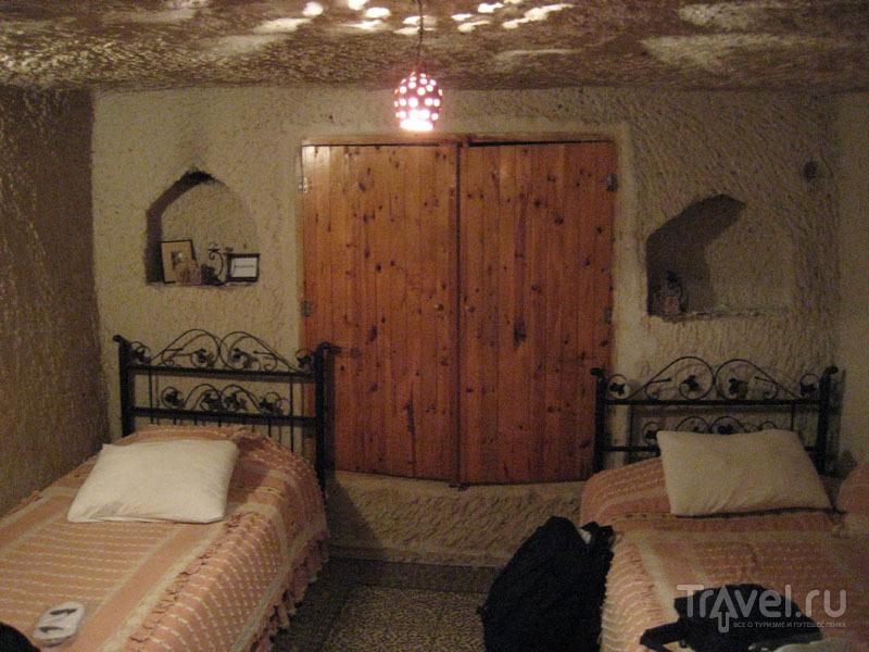 Номер в отеле Kelebek / Турция