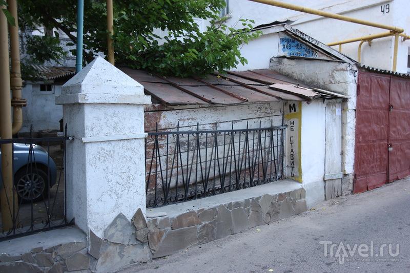 Крым. Севастополь. Балаклава / Россия