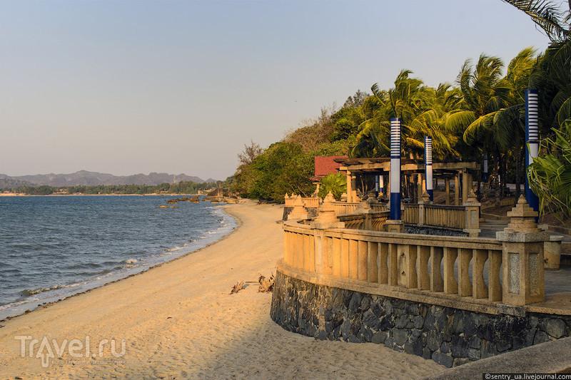 Лангкави. Райский остров / Фото из Малайзии