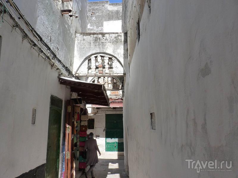 Тетуан, медина / Марокко