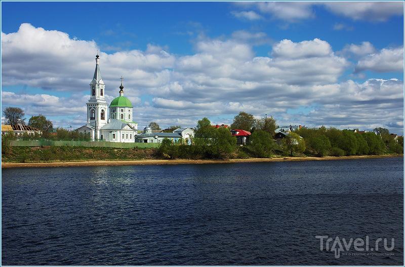 Несколько часов в Твери / Фото из России
