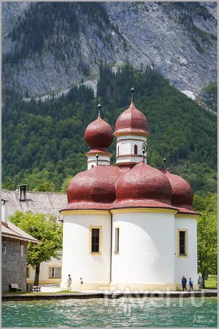 Кёнигзее / Австрия