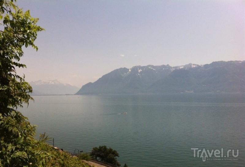 Caves ouvertes vaudoises 2014 / Швейцария