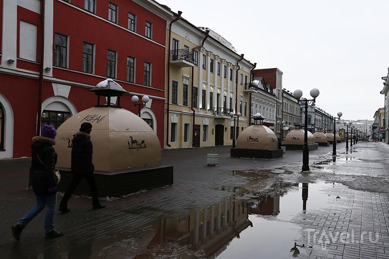 Казань / Россия