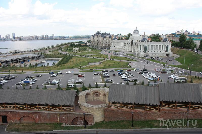 Казан рәсем или Казанские зарисовки! / Россия
