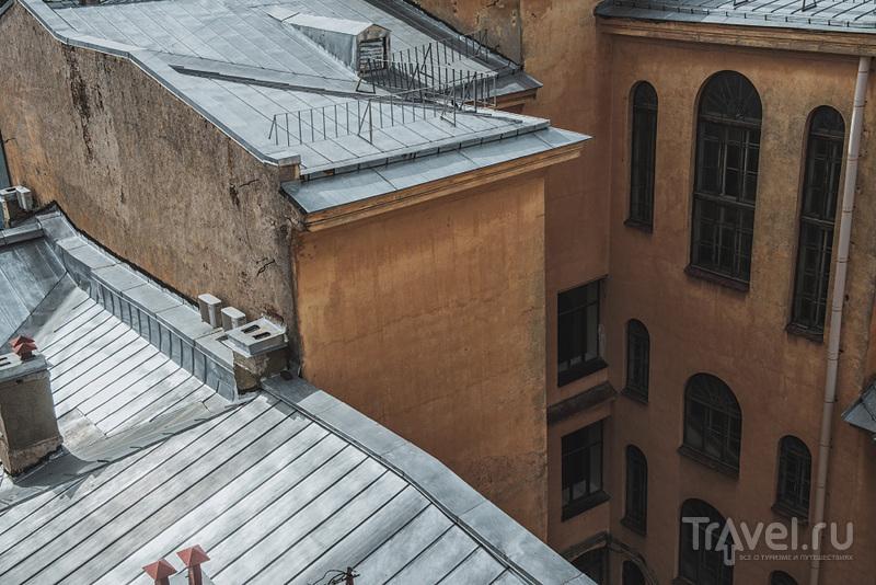 Петербург. Туристический / Россия