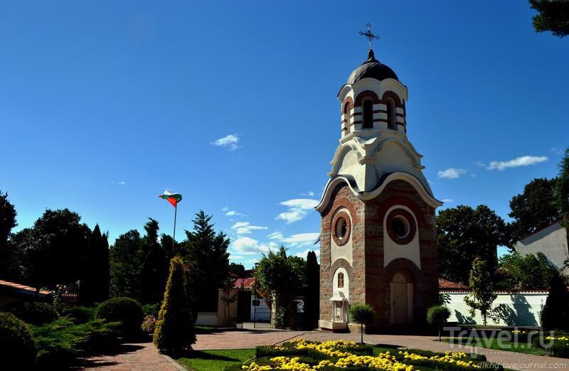 Храм Св.Пророка Ильи. Казанлък / Болгария