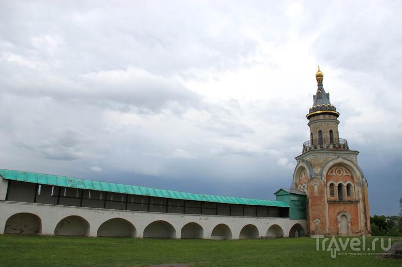 Галопом по Тверской губернии / Россия