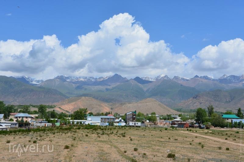 Вокруг Иссык-Куля за один день / Фото из Киргизии