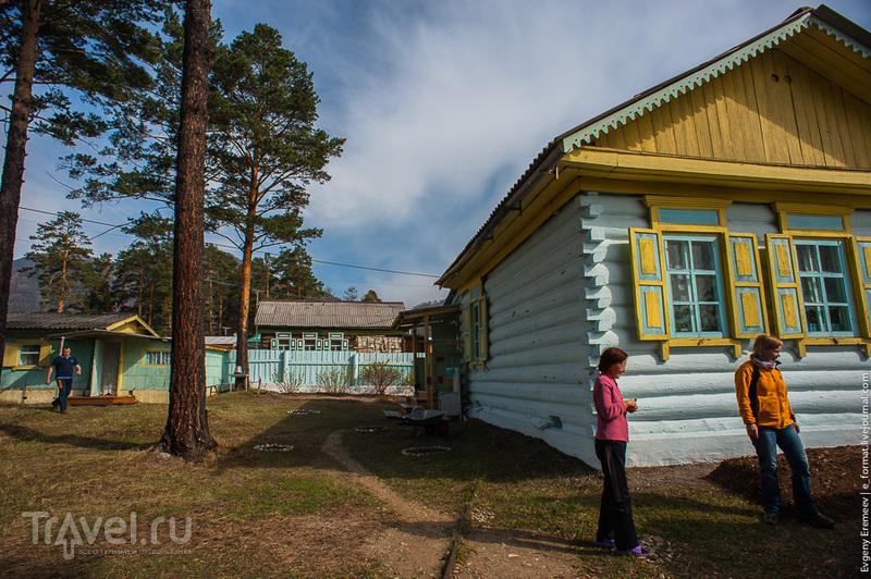Из душевного Аршана / Фото из России