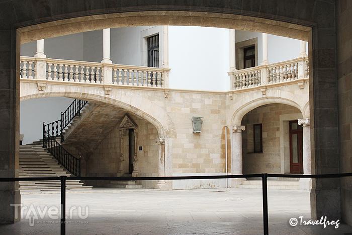 Пусть тебе приснится Пальма-де-Майорка...(с) / Испания