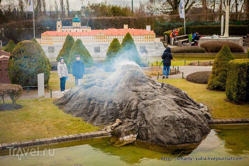 Брюссель: парк МиниЕвропа / Бельгия
