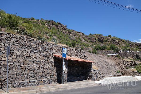 Крус-де-Техеда. Пуп Гран-Канарии / Испания