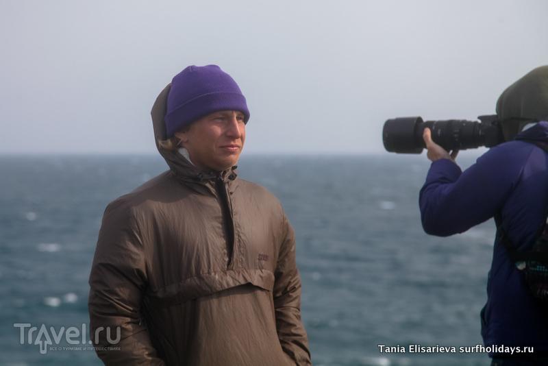 Владивосток. Острова Рейнеке и Русский / Фото из России