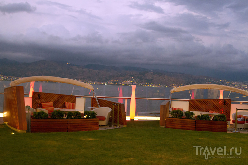 Круиз на Celebrity Silhouette / Фото из Черногории