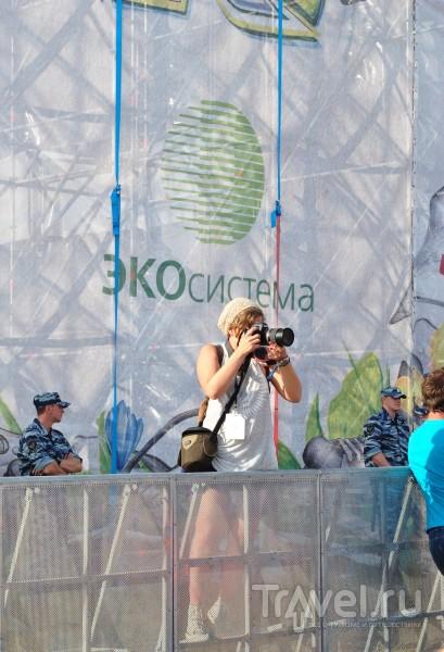 """Они пережили """"Нашествие"""" - 2014 / Россия"""