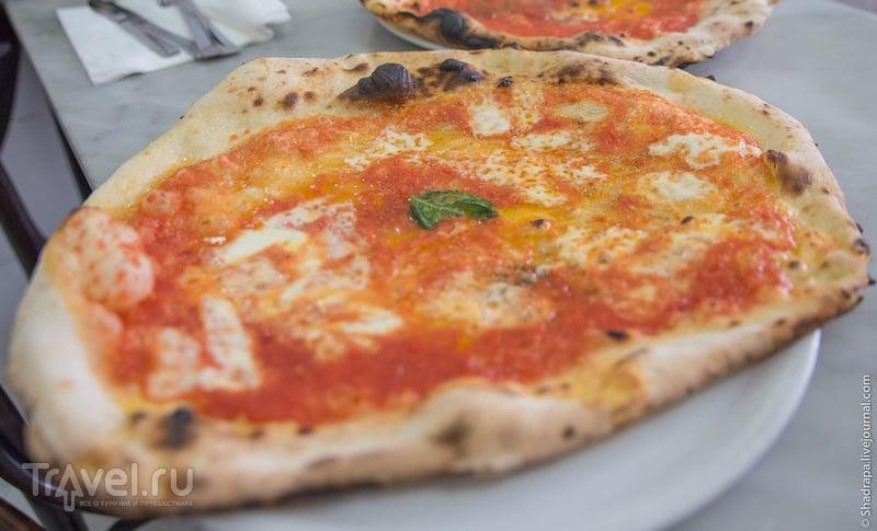 Лучшая пицца в мире / Италия