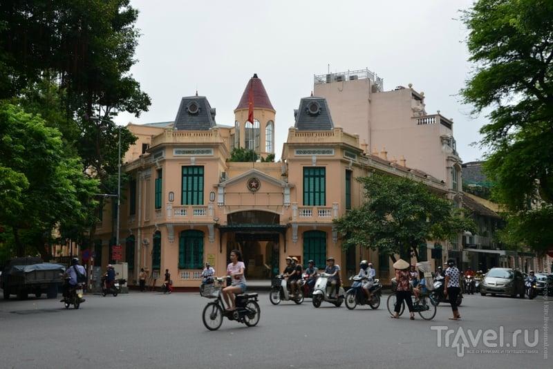 Чем интересен Ханой? Путевые заметки / Вьетнам