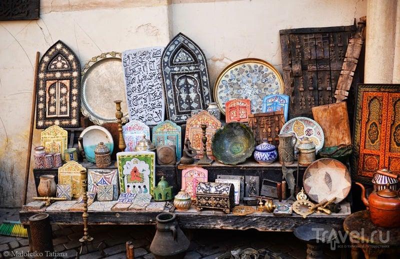 Morocco. Marrakesh / Марокко
