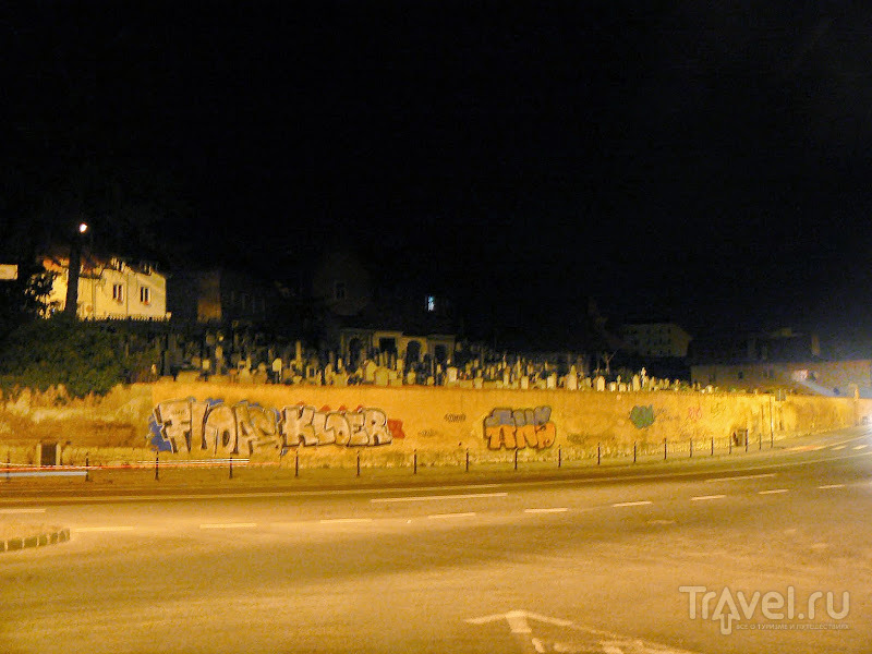Румыния. Брашов. Улица Влада Тепеша. От Дракулы с любовью / Румыния