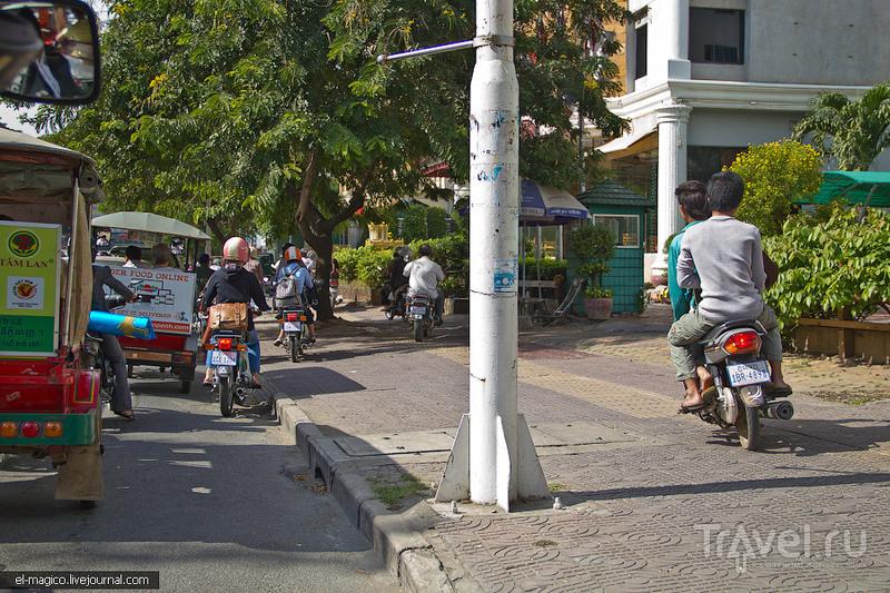 Ах эта камбоджийская свадьба! Дорожные зарисовки по пути к Полям Смерти / Камбоджа