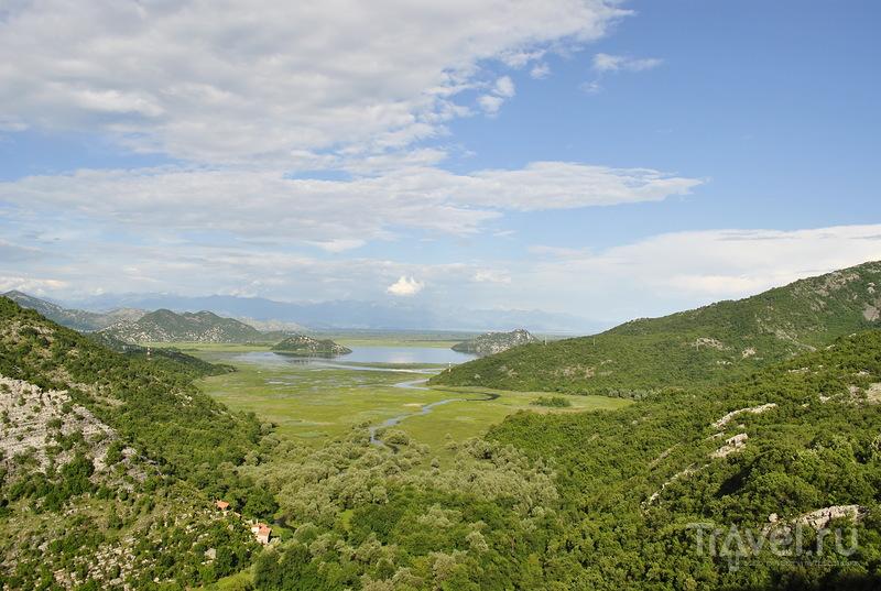 Поселяни на Скадарском озере - так выглядит настоящая Черногория / Фото из Черногории