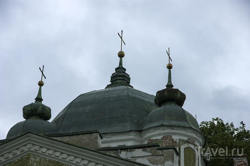 Четыре храма Тарту / Эстония