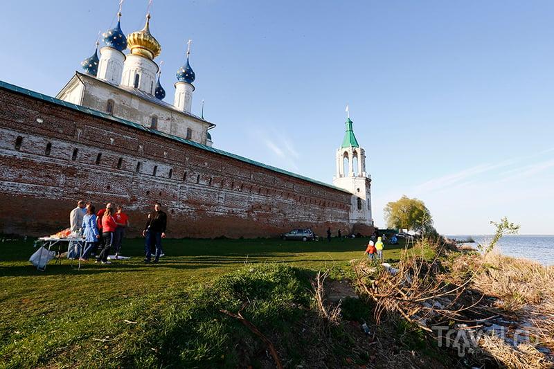 Золотое кольцо: Ростов Великий / Фото из России