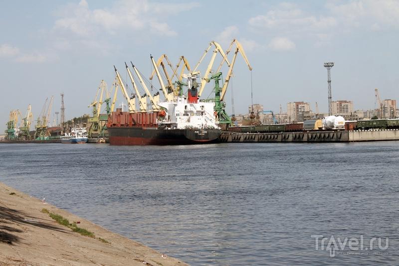 Санкт-Петербург. Канонерский остров / Россия
