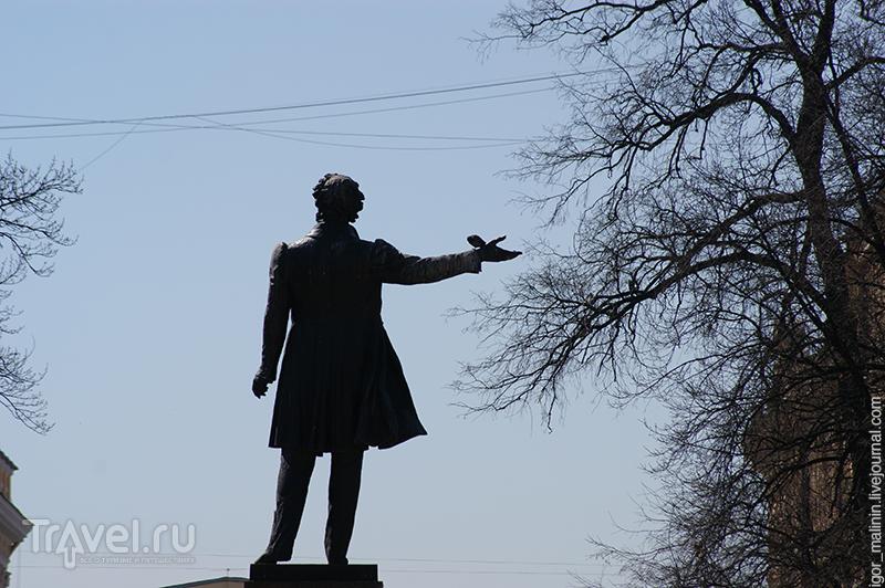 Вуокса и Петербург / Россия