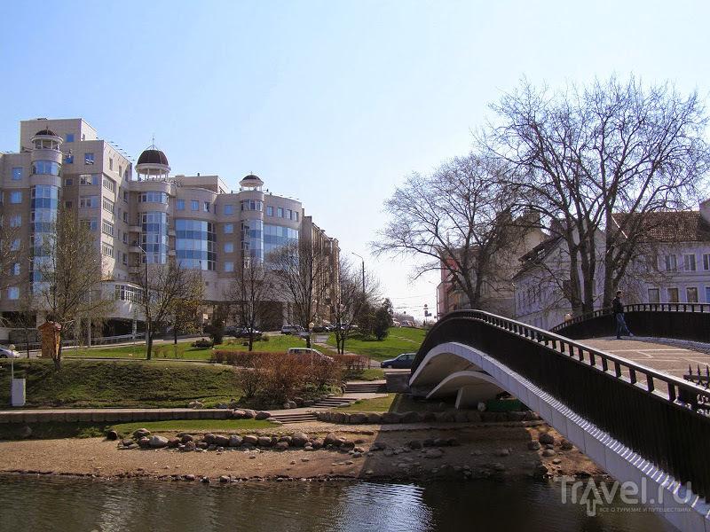 Минск. Остров слёз / Белоруссия