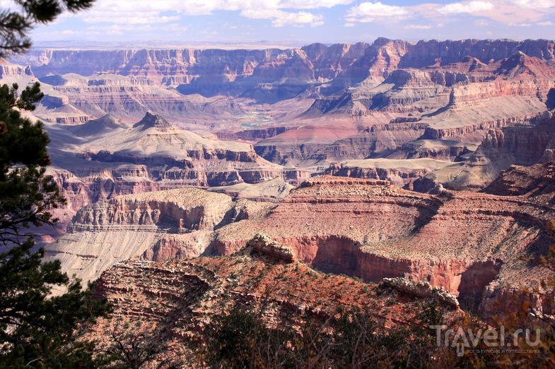 Гранд Каньон / Фото из США