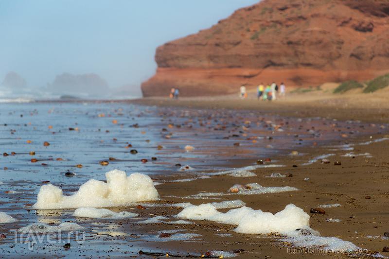 Марокко. Выход к Атлантике / Фото из Марокко