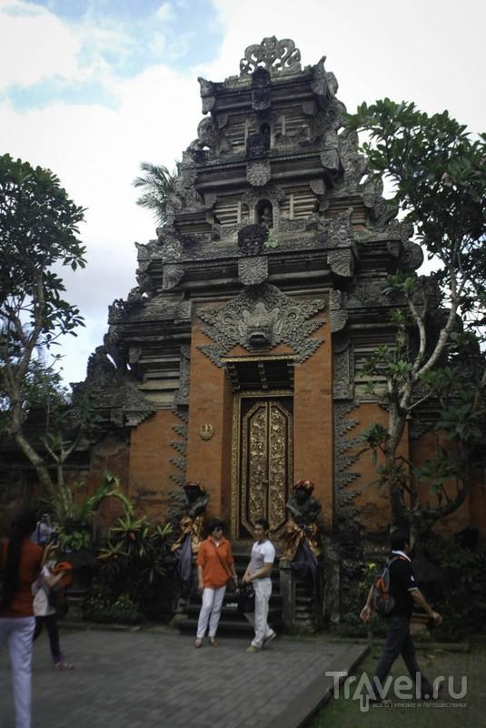 Остров Бали / Индонезия
