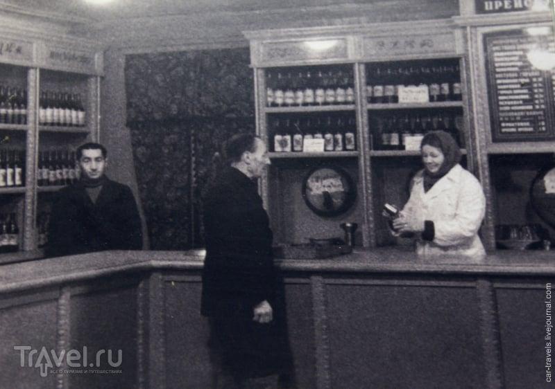 Весьегонск. Портвешка не желаеете? / Россия