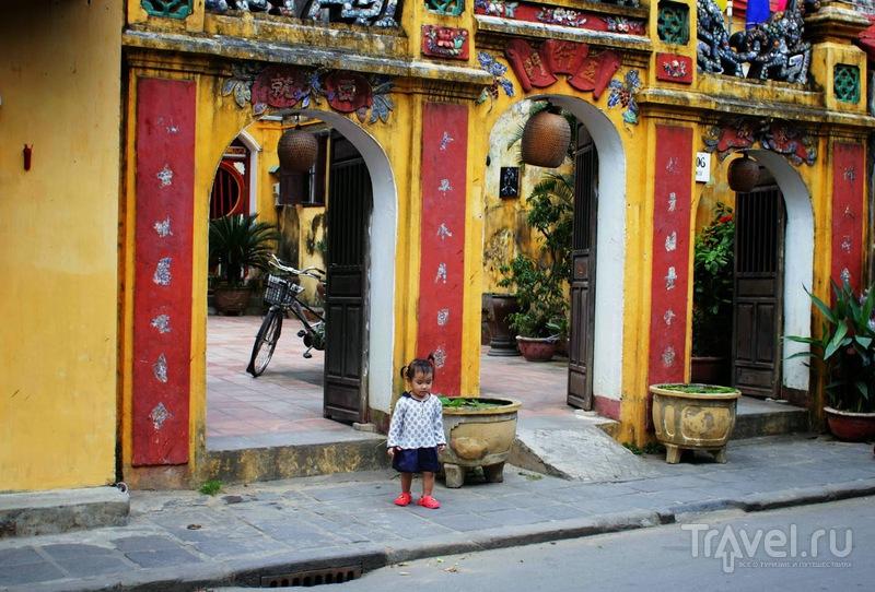 9 причин влюбиться во Вьетнам / Вьетнам
