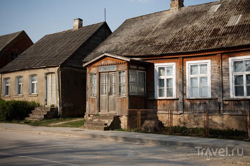Жагаре (Литва) / Литва