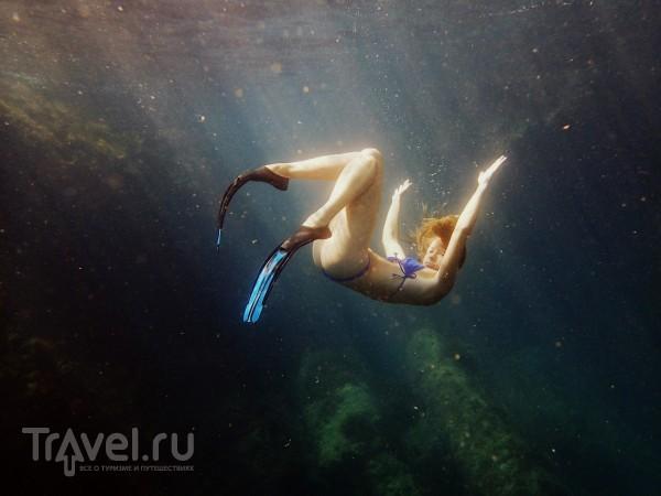 Черное море / Россия