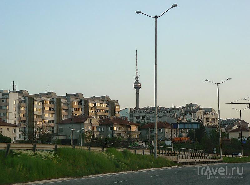 По дорогам Болгарии / Болгария