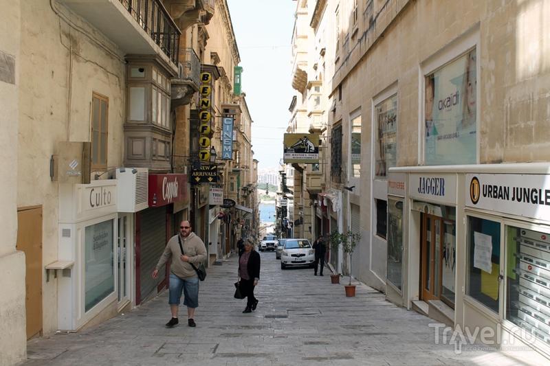 Мальта - гораздо лучше, чем я думал / Мальта