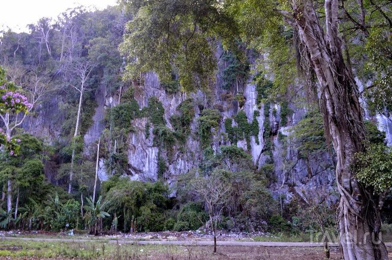 Таиланд. Провинция Краби / Таиланд