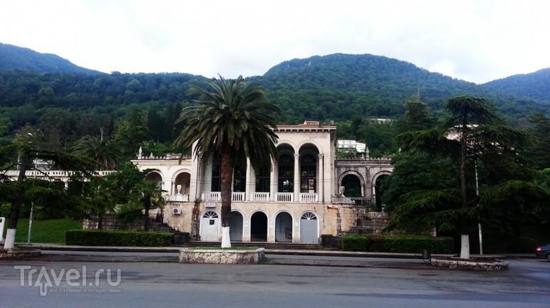 Абхазия этой весной / Абхазия