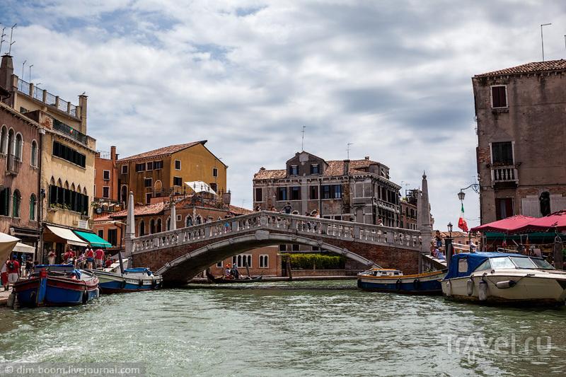 Италия. Венеция / Фото из Италии