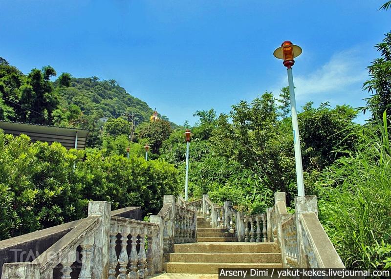 Не совсем поход в горы, Тайбэй / Тайвань