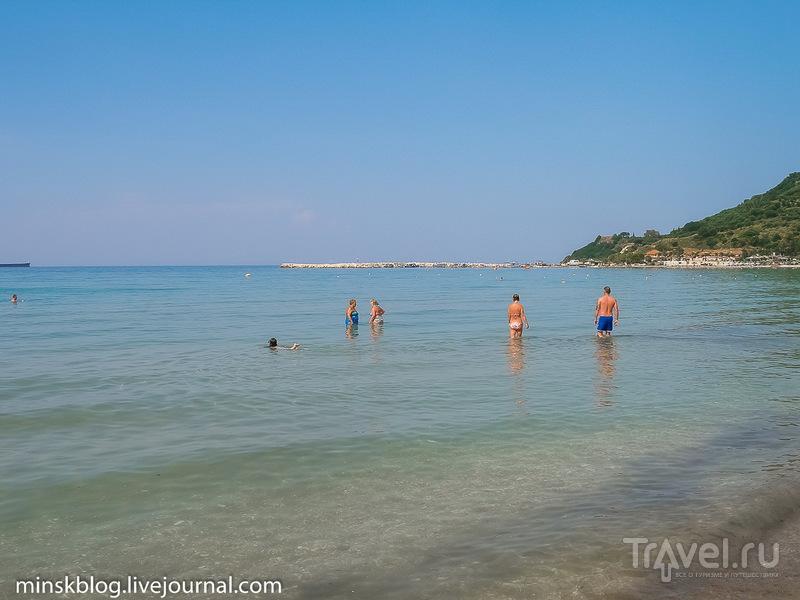 Закинф. Пляжи / Фото из Греции