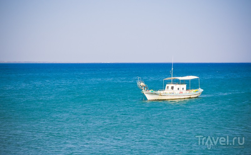 Кипр. Писсури и Милада / Фото с Кипра