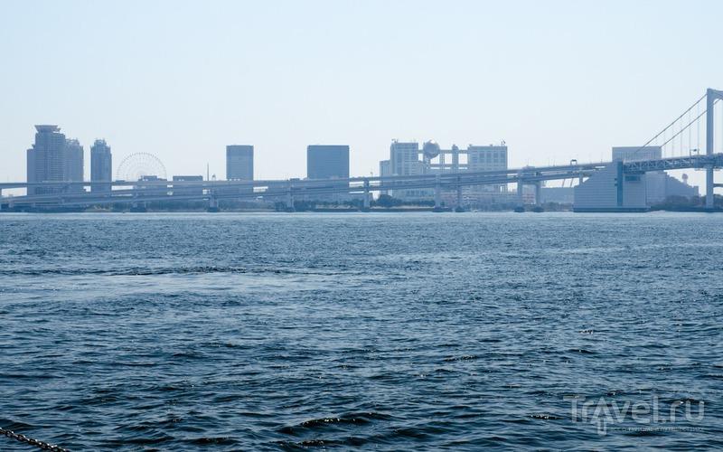 Остров Одайба / Япония