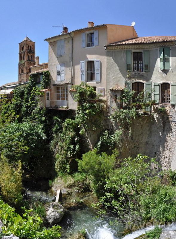 Вердонское ущелье / Фото из Франции