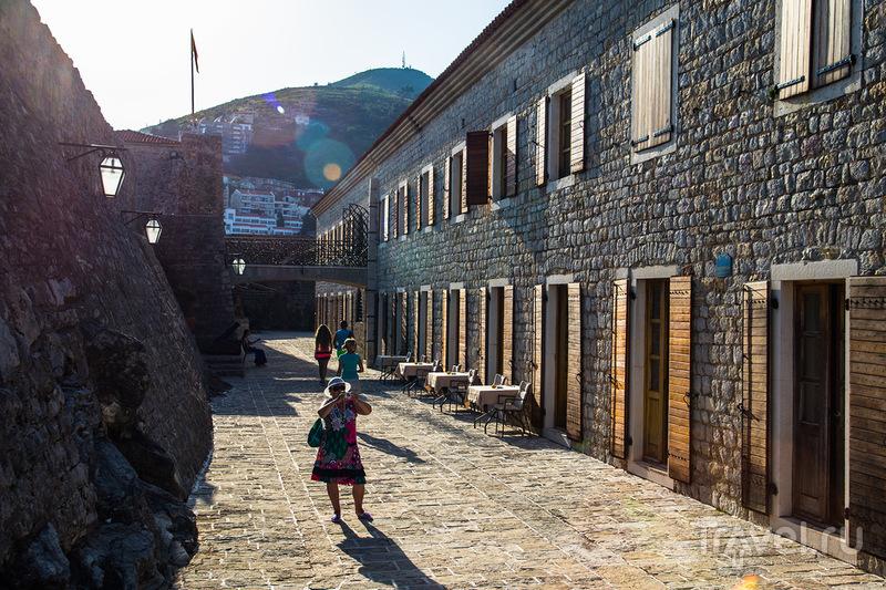 Будва - худший город Черногории / Черногория