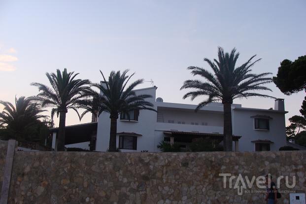 Мальорка. Гала-Ратьяда / Испания